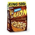Nestle Lion Ready Breakfast 500g