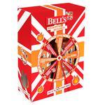 Віскі Bell's Spiced Розкрути вечірку 35% 0,7л + 0,7л