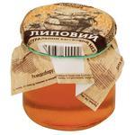 Domashniy Koshik Natural Linden Honey 250g