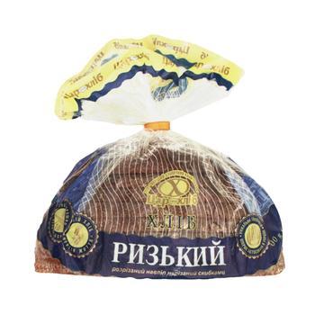 Tsar Hlib Riga Sliced Bread 400g