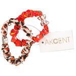 Набор резинок Akcent для волос 2шт