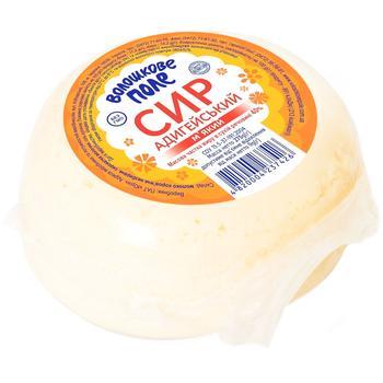 Сыр Волошкове Поле Адигейский мягкий 40% 275г