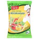 Смесь овощная Varto Мексиканская №1 быстрозамороженная 400г