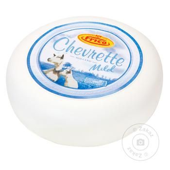 Frico Chevret Young Goat Cheese 55,5%