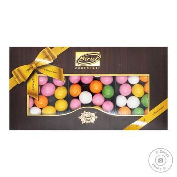 Bind Chocolate Hazelnut Dragee in Chocolate and Glaze 110g - buy, prices for MegaMarket - image 1