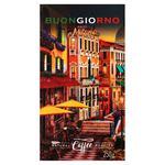 Buongiorno Milano Ground Coffee 250g