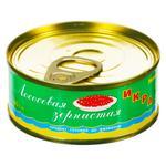 Red Salmon Caviar 60g
