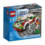 Конструктор Лего Сити таун Гоночный автомобиль для детей от 5 до 12 лет 100 деталей