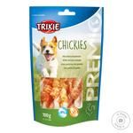 Food Trixie with chicken for dogs 100g