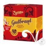 Сыр Gudbrandsdalen козий топленый твердый 35%