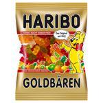 Конфеты жевательные Haribo Золотые медведи 200г