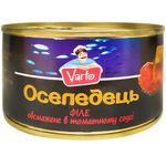 Сельдь Varto филе обжаренное в томатном соусе 230г
