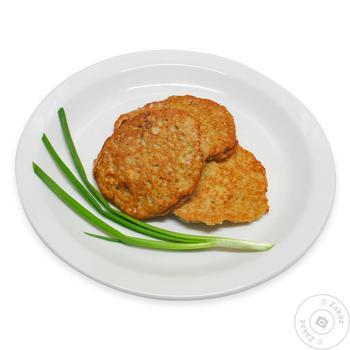 Деруны картофельные - купить, цены на МегаМаркет - фото 1