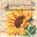 Tarrington House three-layer paper table napkins 18pcs