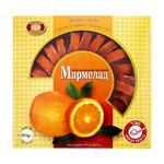Мармелад ХБФ Апельсинові часточки 265г