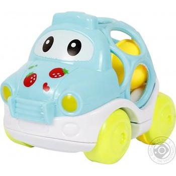 Іграшка-брязкальце Lindo для дітей