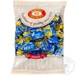 Карамель Бисквит-Шоколад Молочно-сливочная 200г