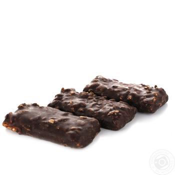 Печенье Джага-джага весовое - купить, цены на Ашан - фото 2