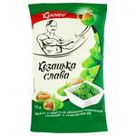 Kozatska Slava Peanuts in Shell with Wasabi Flavor 55g