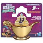 Іграшка-сюрприз Littlest Pet Shop з передбаченням
