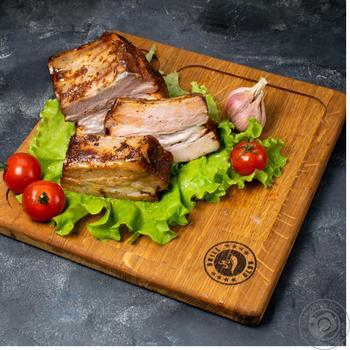 Ребрышки свинные Magic Food «По-деревенски» sous-vide - купить, цены на Novus - фото 3