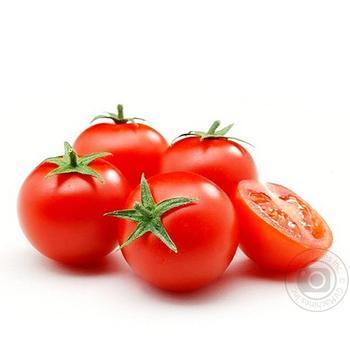 Кed cherry tomatoes 250g