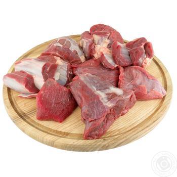 Гуляш говяжий охлажденный - купить, цены на Novus - фото 2