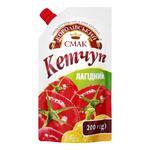 Korolivsky Smak Delicate Ketchup 200g