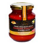 Соус Helcom Premium з помідорами обсмажені в оливковій олії 300г