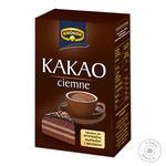 Какао Kruger натуральное темное 80г