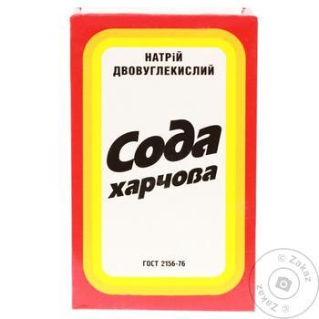 Сода пищевая 500г - купить, цены на Таврия В - фото 1