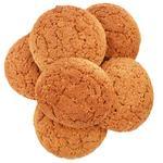 Печенье Богуславна овсяное весовое