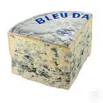 Сыр Ливрадуа Блю Д'Овернь 65%
