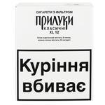 Сигареты Прилуки Класичні XL 25шт