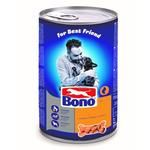 Bono Dogs Feed With Beef 415g