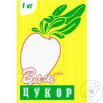 Vash Tsukor Sugar 1kg