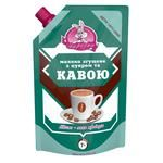 Zarechye Condensed Milk with Sugar and Coffee 7% 270g