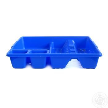 Сушка для посуды - купить, цены на Метро - фото 1
