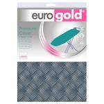 Rubber Gold Premium C34F3(EDC34F3) With Foam Rubber Ironing Board Cover  110х30 і 114х34cm
