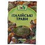 Spices Eko Italian herbs 10g