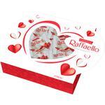 Raffaello Heart Crispy Candies 120g