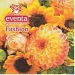 Paper Design Eventa Fashion Napkins 20pc - buy, prices for Tavria V - image 6