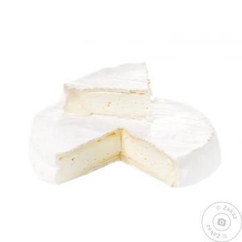 Сир Брі 50% Paturage Сomtoise - купить, цены на МегаМаркет - фото 1