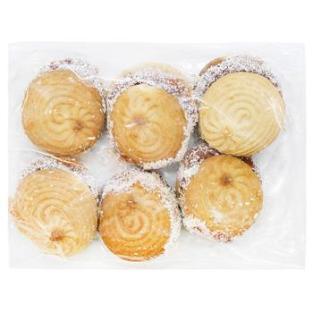 Печенье Конфиттери Ротарио с джемом весовое
