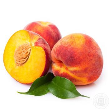 Персик органічний ваг