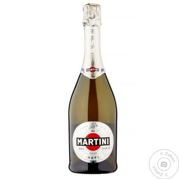 Martini Asti Sparkling Wine 750ml
