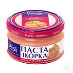 Veladis Ikorka With Smoked Salmon Pieces Paste 160g