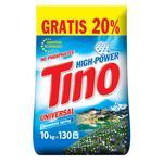 Tino Mount Washing powder universal 10kg