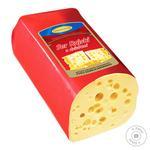 Wloszczowa Ser Rajski Cheese 45%