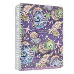 Shkolyaryk Notebook on Spiral B6 120 Sheets
